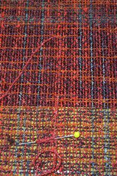 Weaving a Life: Fix