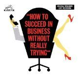 awesome BROADWAY & VOCALISTS - Album - $9.99 -  How to Succeed in Business Without Really Trying (Original Broadway Cast Recording)