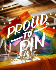 Its Pride Month and here at Pinterest were proud to celebrate the diversity of our community!
