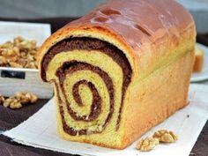 Cozonac cu miez de nuca a fost adaugata pe Bucatarie Traditionala Retete Culinare. Click pe poza pentru a vedea reteta.