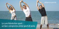 La Cure Sportive Résolution Sport : le Bon Compromis !
