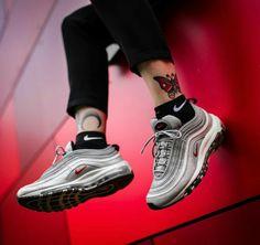 un Nike Günstig Mode Air Force 1 Herren Sneakers