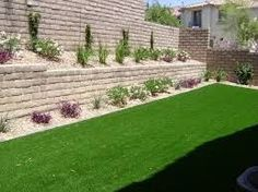 Image Result For Las Vegas Backyard Landscape Design