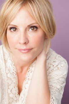 Emma Caulfield of Buffy (Anya) and Once Upon a Time (Blind Witch) - Met her at Phoenix Comicon 2016