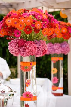 Empty Vase | Whimsical Birthday Party with Sonia Sharma Events | Photo: Andrena Photography