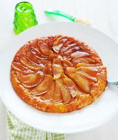 Fordított torták: egyszerű, látványos és mennyei http://www.nlcafe.hu/gasztro/20150222/forditott-torta-recept-tarte-tatin/
