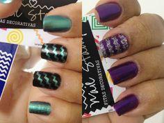 Corre pro Blog que hoje tem passo a passo.  Como aplicar Nail Stamp Modern Art's.   http://blogdajeu.com.br/como-usar-nail-stamp-passo-a-passo/   #modernarts #passoapasso #nailstamp #unhas #esmaltes #nails #cosmeticos #beleza #beaute #beauty #beautyblogger