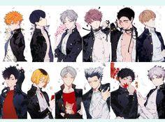 move on💔 oikawa torou Kuroo Tetsurou, Daisuga, Kuroken, Bokuaka, Kageyama, Haikyuu Funny, Haikyuu Fanart, Haikyuu Anime, Haikyuu Volleyball
