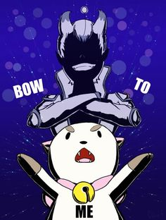 Bee and Puppycat Space Outlaw Meme fanart