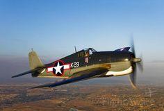 FlightAware ✈ Photo of F6F Hellcat