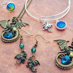 """Dragon lovers everywhere! Search our shop for """"dragon"""" and see the full range!"""