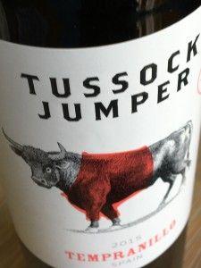 Deze Spaanse stier staat zijn mannetje…  En dat voor nog geen EUR 5 !  Lees verder op….http://www.wijngekken.nl/2016/07/24/tussock-jumper-tempranillo-2015-vino-de-la-tierra-de-castilla-spanje/  #wijn #proefrecensie #tussockjumper #Spanje #wijngekken
