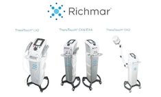 The TheraTouch Series from Richmar Medical includes: Electrotherapy, Ultrasound, Low Level Laser Therapy, and Diathermy machines for medical professionals. Occupational Therapy, Physical Therapy, Fracture Healing, Stroke Recovery, Muscle Spasms, Sports Medicine, Ultrasound, Goal