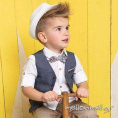 Bambolino - Βαπτιστικό Σετ Anastasis-8831 συλλογή Άνοιξη/Καλοκαίρι Hats, Fashion, Moda, Hat, Fashion Styles, Fashion Illustrations, Hipster Hat