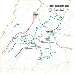 Virginia Birding and Wildlife Trail » Mountain Trail » Front Royal » Elizabeth Furnace