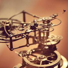 For the beauty of mechanism part I #swissmade #watchmaker #jaquet #watches