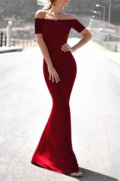 Mermaid Prom Dress,Burgundy Prom Dress,Fashion Prom Dress,Sexy Party Dress,Custom Made Evening Dress