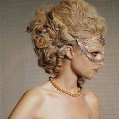 lace masks - Google Search
