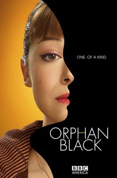 Orphan Black. Allison is my favorite out of all the clones.