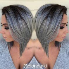 """awesome Elona Taki on Instagram: """"From my last tutorial. Hair by me makeup by @gracedsow . #vegas_nay #makeupvideoss #hudabeauty #beautyvirtues @hudabeauty…"""" by http://www.danazhaircuts.xyz/hair-tutorials/elona-taki-on-instagram-from-my-last-tutorial-hair-by-me-makeup-by-gracedsow-vegas_nay-makeupvideoss-hudabeauty-beautyvirtues-hudabeauty/"""