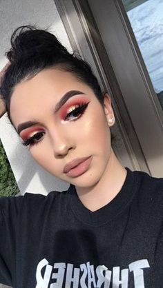 Make up | pinterest ↠ @dessrosa
