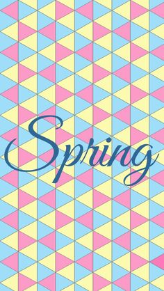 Calm, Wallpapers, Spring, Artwork, Work Of Art, Wallpaper