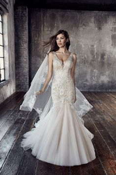 Mark your calendars for our Eddy K Couture Trunk Show March 3rd & 4th!