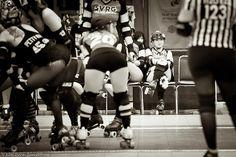 Sillicon Valley Roller Girls