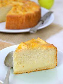 Apple Cake Recipes, Pie Recipes, Bunt Cakes, Cupcake Cakes, Paleo Keto Recipes, Cake & Co, No Bake Desserts, Flan, Sweet Tooth