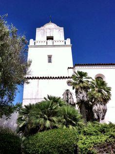Catch a beautiful view of San Diego from Presidio Park! #SeeBetterSanDiego