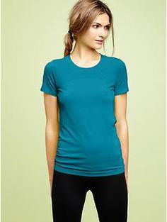 love this workout tank from GAP Workout Tanks, Gym Wear, I Got This, Gap, Clothing, How To Wear, Travel, Accessories, Women