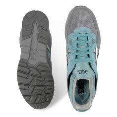 Gel Lyte 5, Asics Gel Lyte, Converse, Vans, Baskets, Bleu Turquoise, Adidas, Jack Frost, Nike