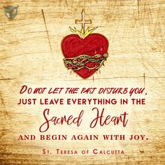 Devotion to the Sacred Heart is a form of devotion to the person Jesus, and especially to His Love.