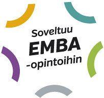 Data ja analytiikka liiketoiminnan kehittämisessä - Tampereen teknillinen yliopisto #Data4BizTraining