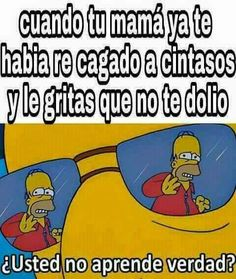 Funny V, Funny Jokes, Spanish Memes, Breaking Bad, The Simpsons, Best Memes, True Stories, Lol, Truths