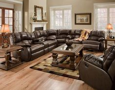 reclining sectional sofa google search