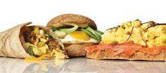 Best Breakfast Sandwiches | Men's Health
