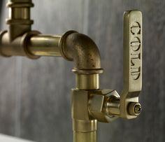 Watermark Design- Elan Vital bath faucet | Baths Todd Likes ...
