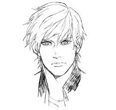 イグです… Ignis  Final Fantasy XV