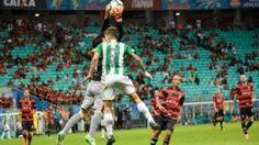 Vitória na Veia! Vitória perde para o Coritiba e segue sem triunfar na Série A - Vitória na Veia!