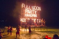 Full Moon Party6