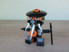 Totobricks: LEGO MIXELS SERIES 9 MYSTO LEGO 41577 NINDJAS http://www.totobricks.com/2016/10/lego-mixels-series-9-mysto-lego-41577.html