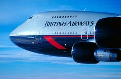 If you're flying with British Airways soon, they might give you an upgrade for no reason Commercial Plane, Commercial Aircraft, Thailand Travel, Croatia Travel, Bangkok Thailand, Hawaii Travel, Italy Travel, British Airways 747, Luxury Jets