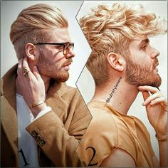 You need more hairstyles for Men ?? FOLLOW @hairstylemens @hairstylemens
