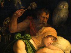 """""""Il Sogno nel Rinascimento"""" Galleria Palatina - Firenze"""