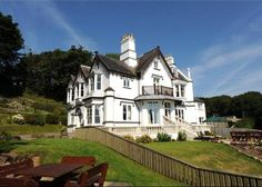 Penally Manor House in Pembrokeshire, £1,350,000
