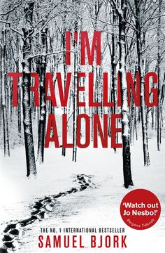 A complex and sophisticated Norwegian crime thriller - already a bestseller in Scandinavia