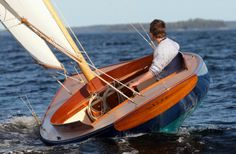 Watch Hill 15 - Artisan Boatworks