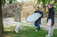 Backstage Spring Summer Collections 2016 by Mabrun