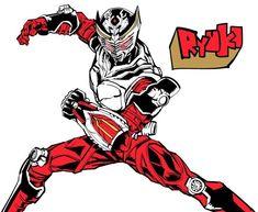 Kamen Rider Ryuki, Anime Cat, Marvel Entertainment, Sci Fi Characters, Ranger, Badass, Spiderman, Superhero, Ideas Para
